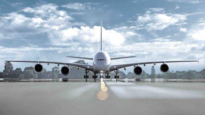 Previsão Global do Mercado (GMF) da Airbus