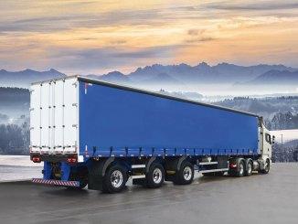 US$ 4 milhões em exportações de implementos rodoviários
