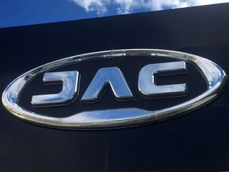 JAC Motors anuncia sua fábrica