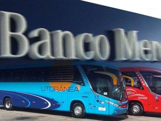 Banco Mercedes-Benz inicia operações de seguro para ônibus