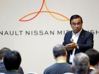 Aliança Renault-Nissan