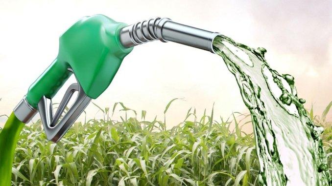 híbrido a etanol