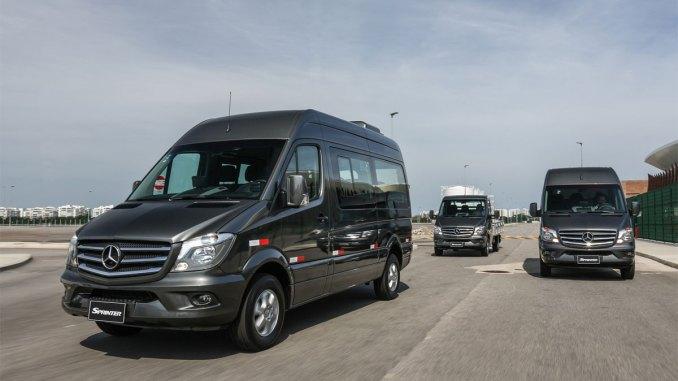 large vans