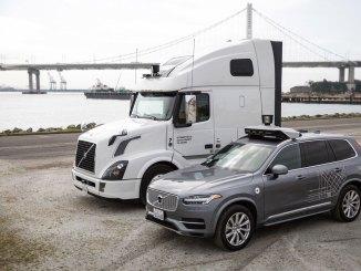Uber escolhe tecnologia da Nvidia