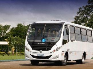 Volksbus 9160 Urban