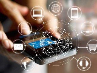 revolução digital na logística