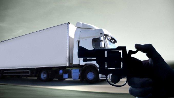 seguro para transporte de carga
