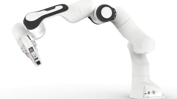 Voith Robotics