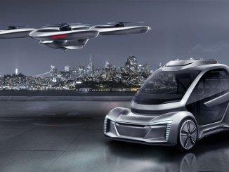 Audi e Airbus