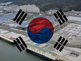 Indústria automobilística coreana