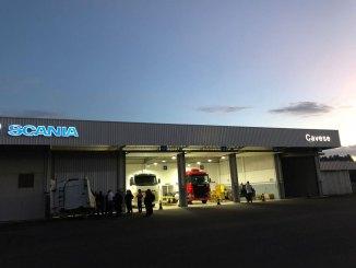 Scania tem 1600 planos flexíveis ativos