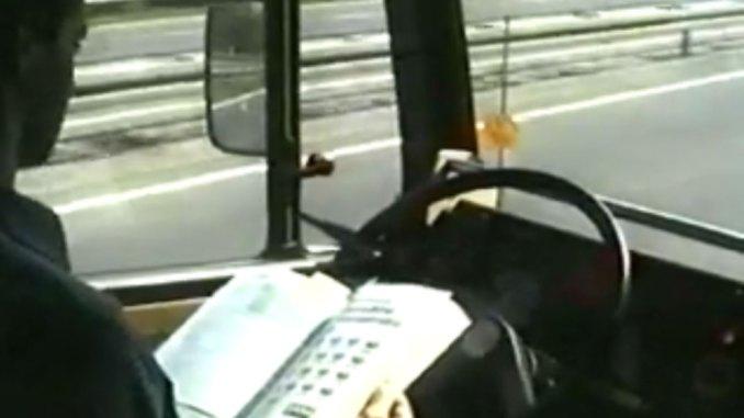 Em 1990 a Bosch já testava a direção autônoma