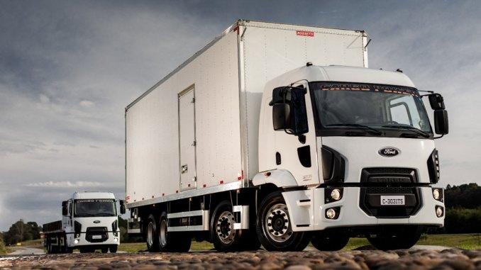 Cargo 3031 8x2