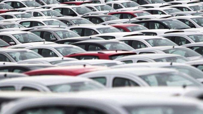 produção de 3 milhões de veículos neste ano
