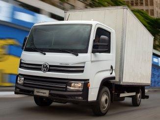 locação para Delivery Express