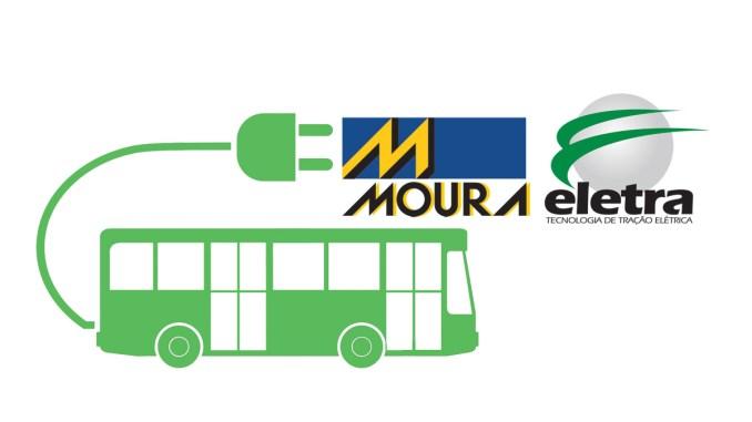 primeiro ônibus brasileiro 100% elétrico