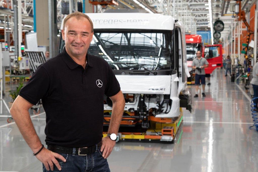 Philipp Schiemer, conceito de Indústria 4.0