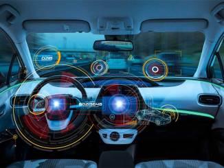 FCA com tecnologias HARMAN e Google