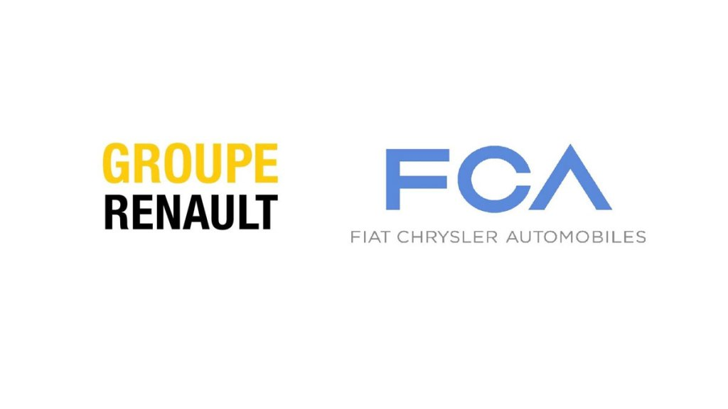 fusão da FCA-Renault