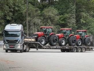 SVD Transportes