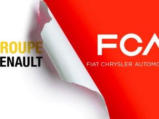 fusão FCA Renault