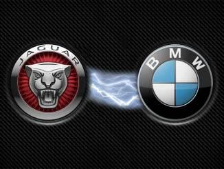 Jaguar e BMW