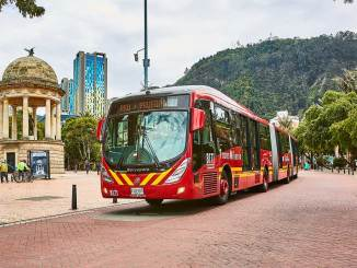 Marcopolo Bogotá