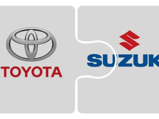 Toyota e Suzuki