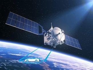 satélites Geely