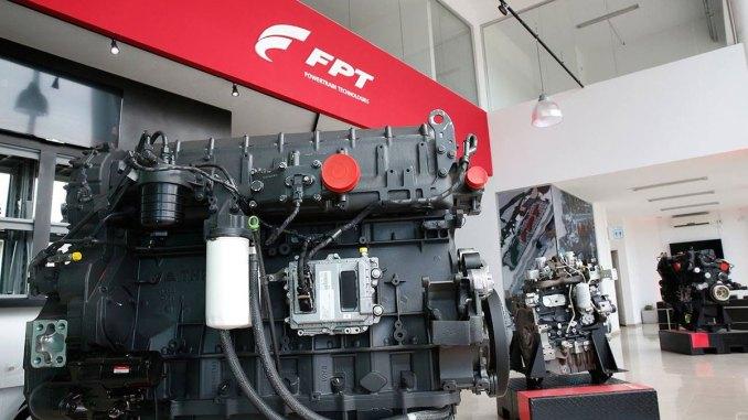 FPT Potenza Technology