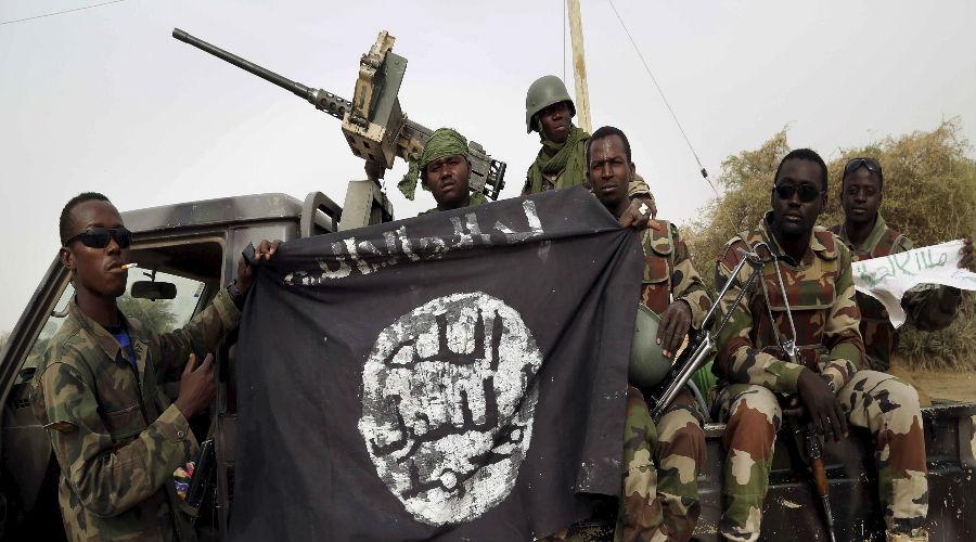 """مركز المستقبل - لماذا يحرص """"داعش"""" على تكوين مجموعات جديدة في إفريقيا؟"""
