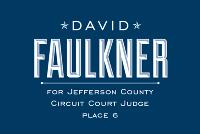 David Faulkner Campaign