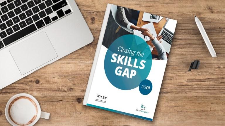 eBook: Closing the Skills Gap