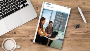 eBook: Future Workplace Wellness Study