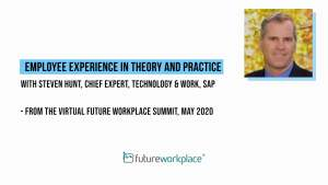Employee Experience in Theory and Practice