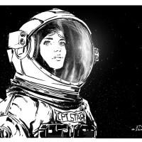 Voyager dans l'espace, part 2