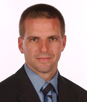 Steven P. Croley