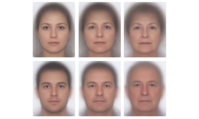 Сможете угадать возраст человека по фото? Исследование доказывает, что нет