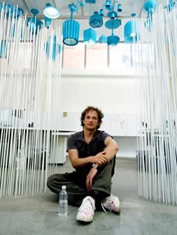 Yves Behar ve tasarım avizeleri