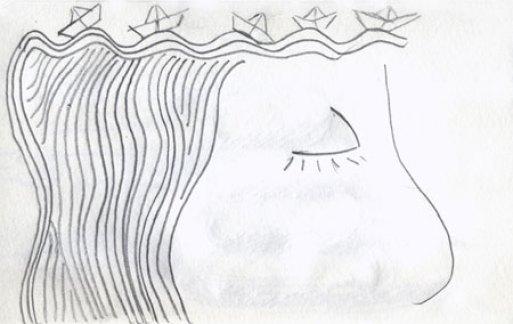 Çizim: Düşün(c)seli-Fatih Gül
