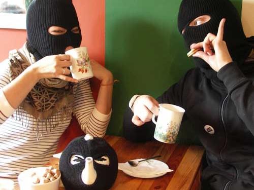 Kuytularda çay içme çocuk, vurulursun