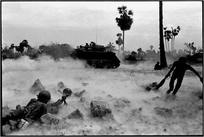 Phnom Penh - 1974 Fotoğraf: Dith Pran