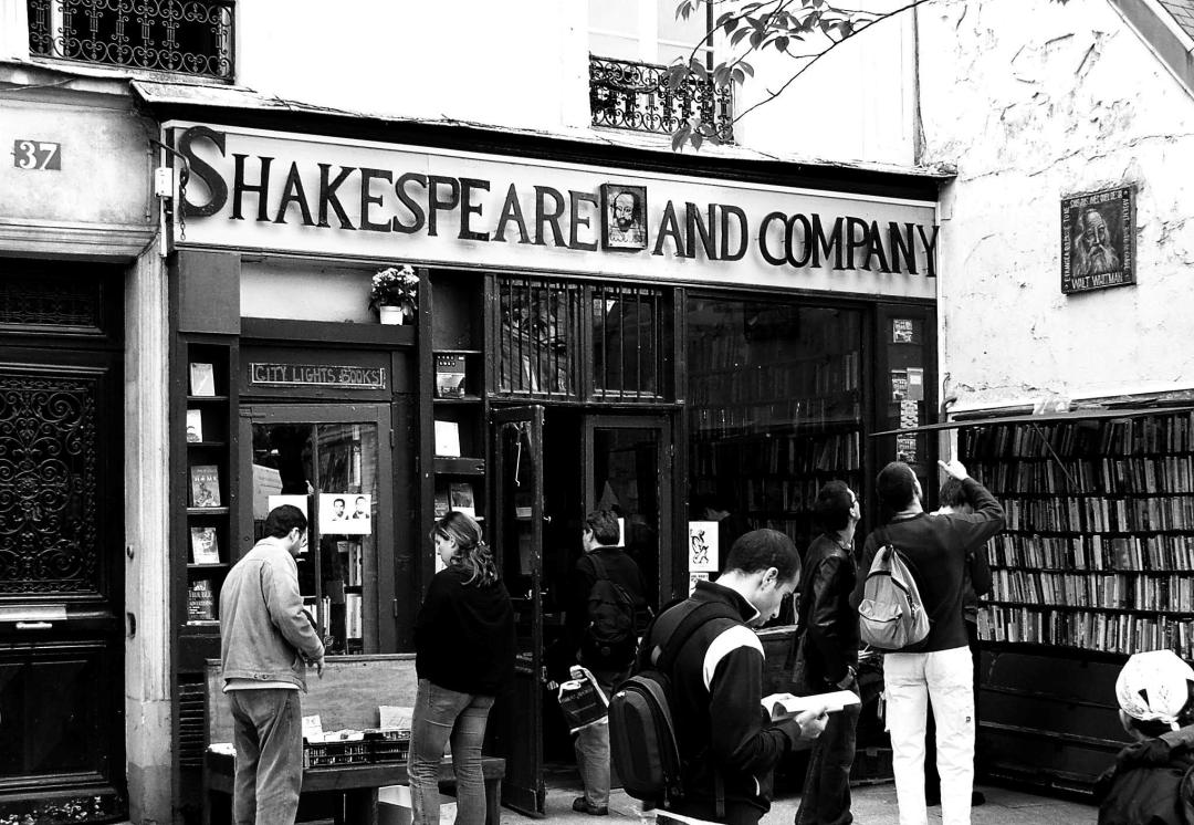 Shakespeare_and_Co_kapak