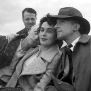 Max Ernst - Leonora - Paul Eluard