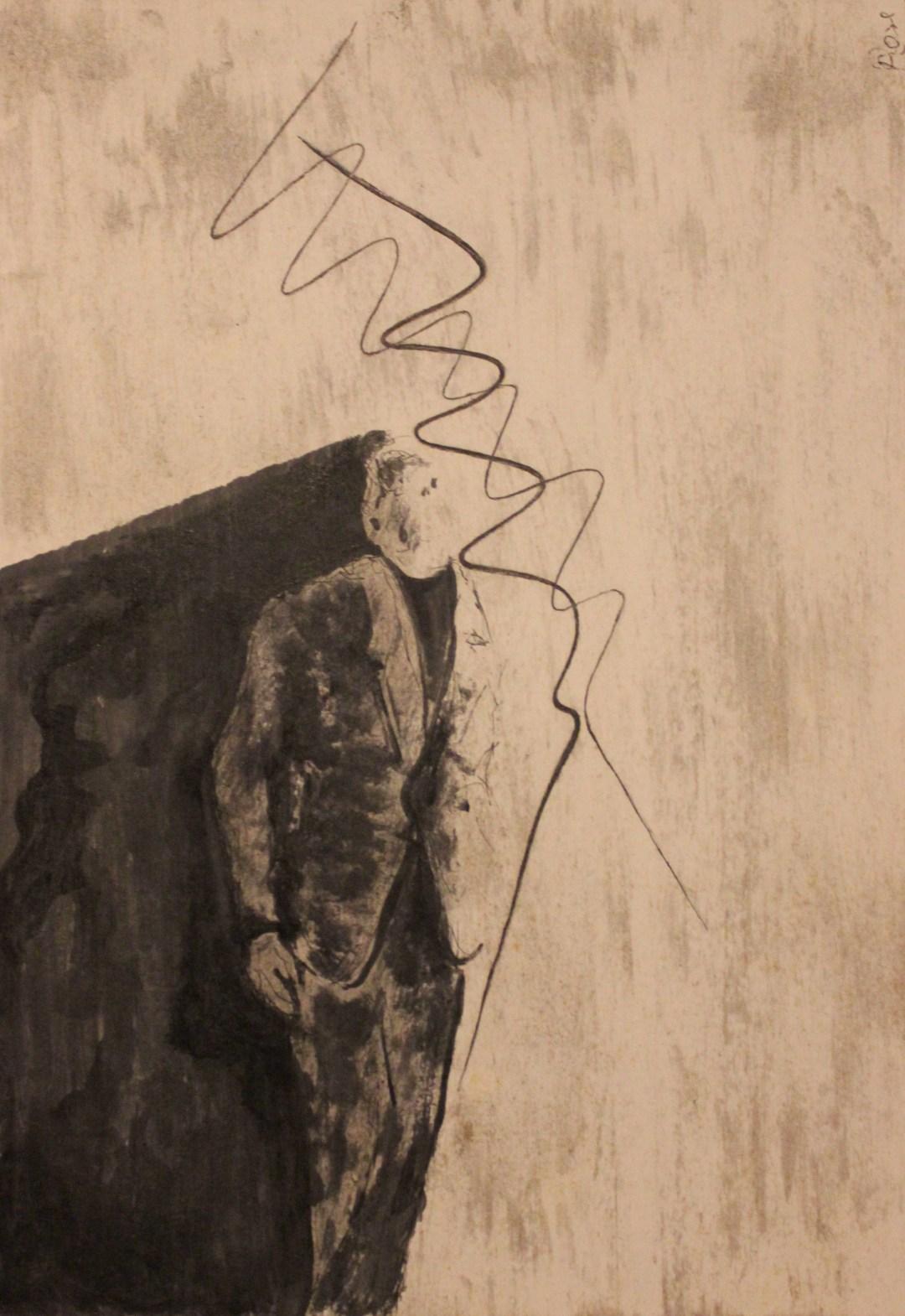 Çizim: Yazgı R.