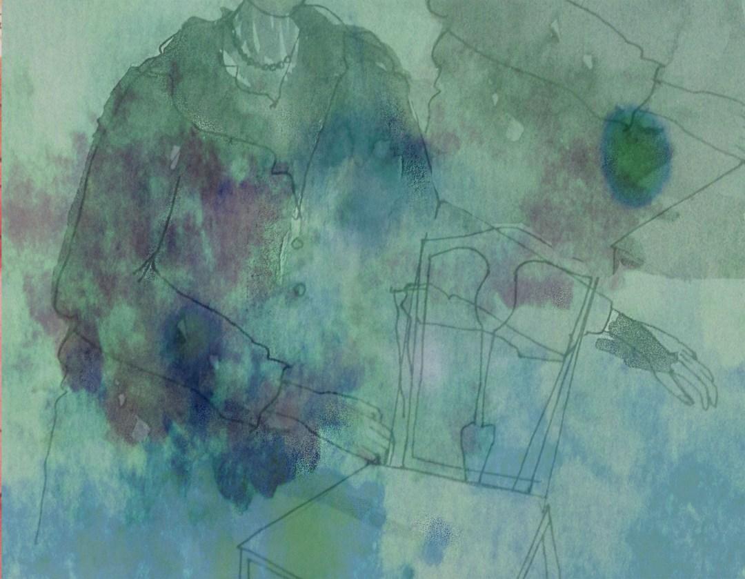 Çizim: Ezgi Özberk