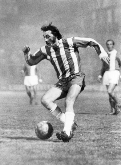 Antonín Panenka, kariyerinin çoğunda 1967'de katıldığı Bohemians Prag'da oynadı ve kulübün başkanlığını üstlendi.