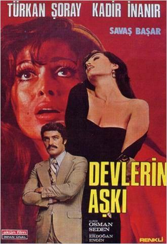 Devlerin_Aşkı_1976_afiş