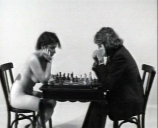 Eugeni Bonet, 'Duchamp (retard en vídeo)', 1986-1987
