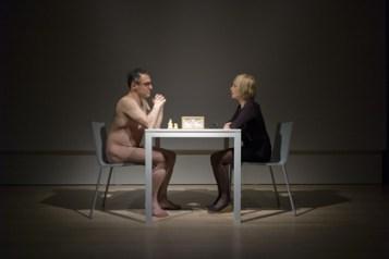 Sanja Iveković, 'Eve's Game', 2012